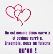 maths amour